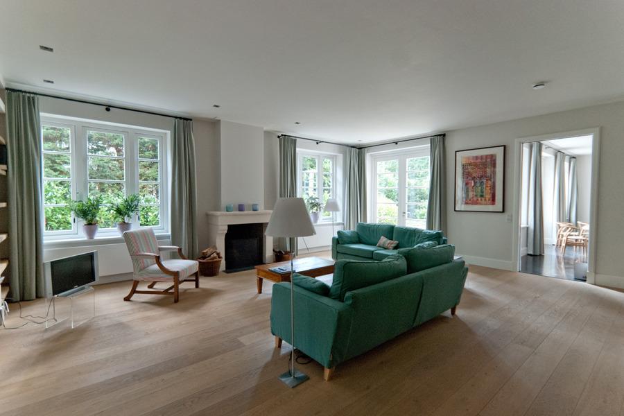 Luxe villa in jaren \'40 stijl - Snellen Architectenbureau - Bouwboek
